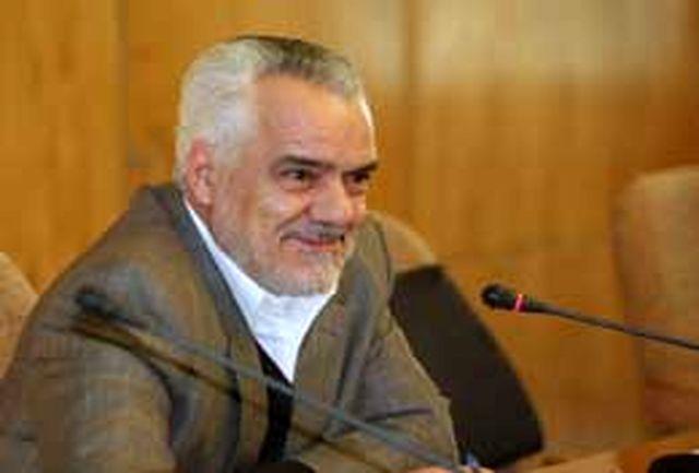 دولت نگاه ویژه ای به حل مشكل آب در استان یزد دارد