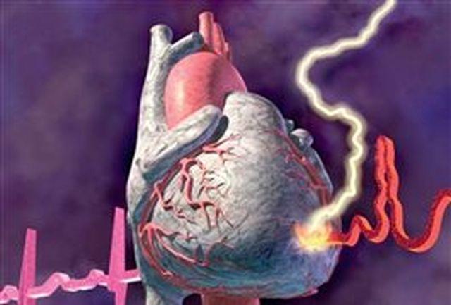 رایجترین علامت حمله قلبی در زنان