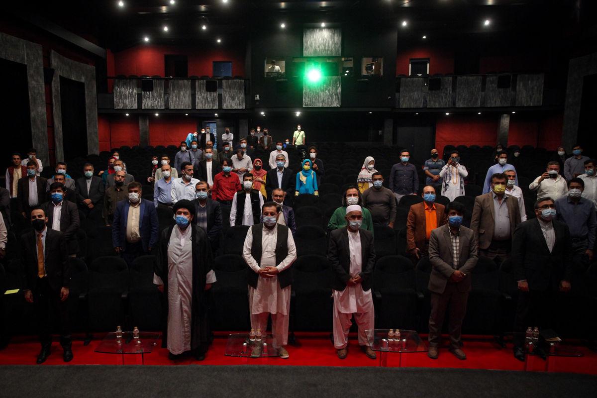 مستند «بیست سال» رونمایی شد/ روایتی از 20 سال حضور آمریکا در افغانستان