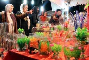 تبریک نوروزی ورزشکاران با گویش های محلی به مردم ایران ( قسمت دوم) / ببینید