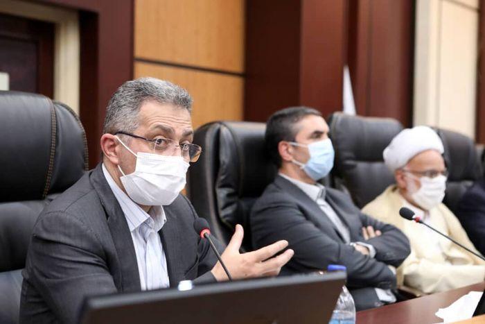 استان مرکزی جزو بهترین استانهای کشور در مقابله با شیوع ویروس کرونا بود