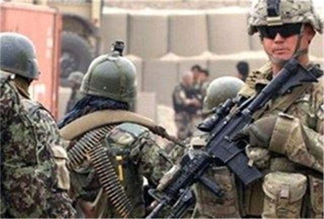 آماده باش اضطراری نیروهای آمریکایی در عراق