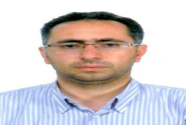 سرپرست روابط عمومی اداره کل ورزش وجوانان آذربایجان شرقی منصوب شد