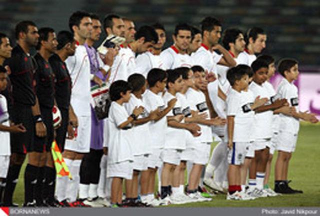 کاروان فوتبال ایران فردا عازم دوحه میشود