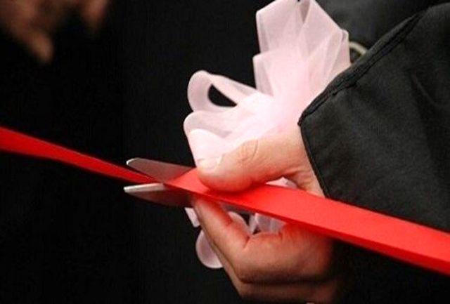 افتتاح خوابگاه دانشجویی دخترانه ۱۵ خرداد دانشکده علوم پزشکی نیشابور