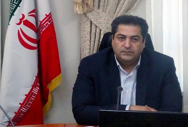 عملیات احداث ساختمان مرکزی ICT کرمان با پیشرفت مناسبی ادامه دارد