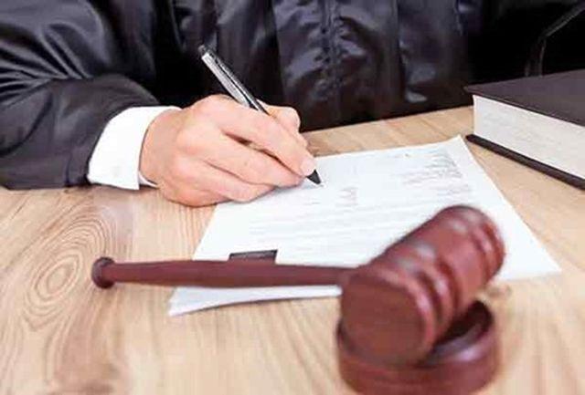 قلمهایی که حکم حبس را امضا نمیکنند!