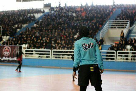 اعلام داوران هفته 19 لیگ برتر فوتسال بانوان