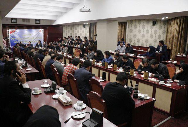 جلسه ستاد ساماندهی امور جوانان در سبزوار برگزار شد