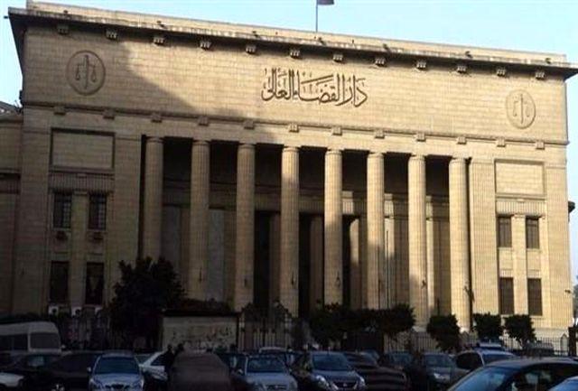 حکم دستگیری پسران مبارک صادر شد
