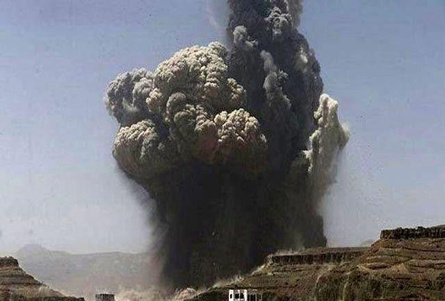 انفجار در نزدیکی وزارت دفاع افغانستان در کابل