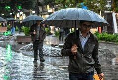 هفته آینده این استان ها منتظر بارش باران باشند