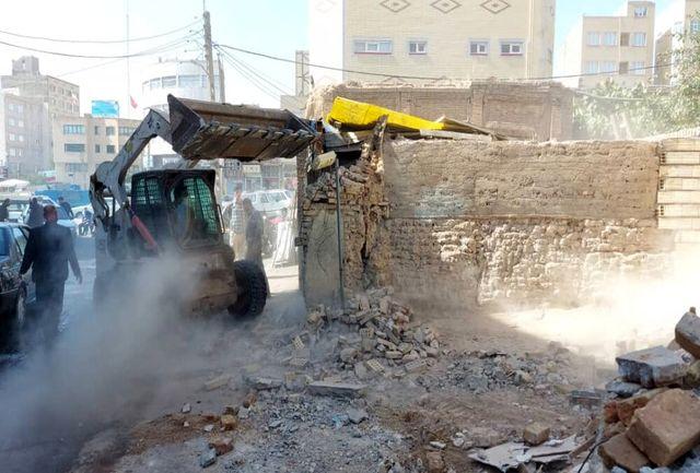 طلسم بازگشایی مسیر خیابان ملازینال پس از ۲۵ سال شکسته شد