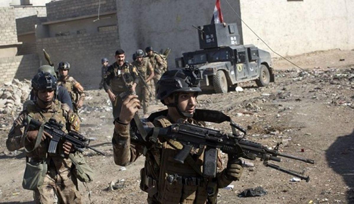 داعش فلج شد