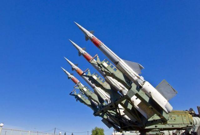 آمریکا دست به آزمایش هستهای میزند