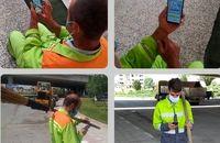 برگزاری انتخابات تماما الکترونیکی نمایندگی کارگران برای اولین بار در سطح شهرداریهای کشور در ارومیه