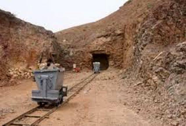 مطالعات پیش امکان سنجی برای شناسایی فرصت های سرمایه گذاری استان خراسان رضوی در بخش معدن و صنایع معدن