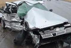 جاده های قاین و طبس رکورد دار تصادفات جاده ای استان