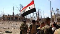 ارتش سوریه ۲ روستا را در شرق ادلب آزاد کرد