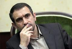 تسلیت «پرویز اسماعیلی» به خبرنگار حوزه دولت خبرگزاری برنا