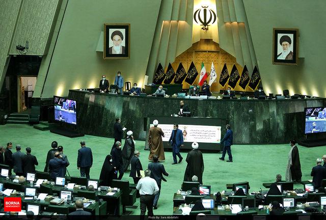 """""""خاوازی"""" و """"اسلامی"""" به مجلس میروند"""