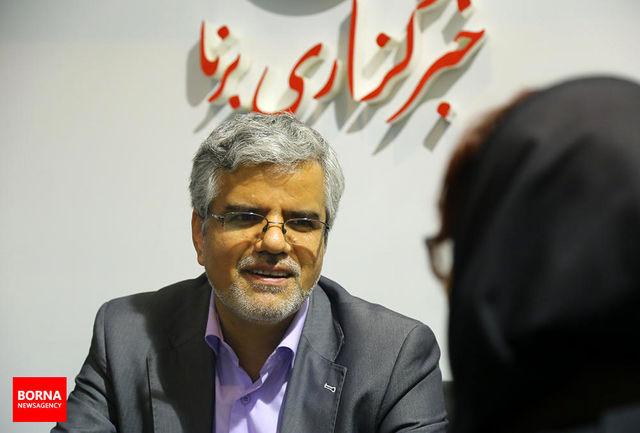 محمود صادقی به دادسرای فرهنگ و رسانه احضار شد
