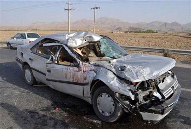 پرداخت 327 میلیارد ریال خسارت به زیان دیدگان تصادفات رانندگی