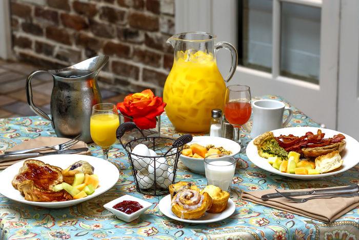 مصرف این غذاها در صبحانه شمارا به سوی لاغری میبرد!