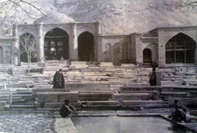 عکس های قدیمی مردم آباده جمعآوری میشود