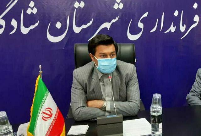 برگزاری انتخابات 1400 شادگان با 4500 نفر عوامل اجرایی