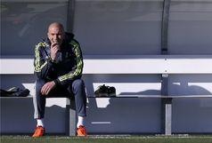 چشم روشنی زیزو برای مادریدیها/ رئال در جایگاه سوم باقی ماند