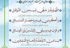 تفسیر دعای روز بیست و هشتم ماه رمضان