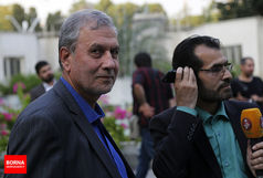 بازگشت علی ربیعی به کابینه دولت