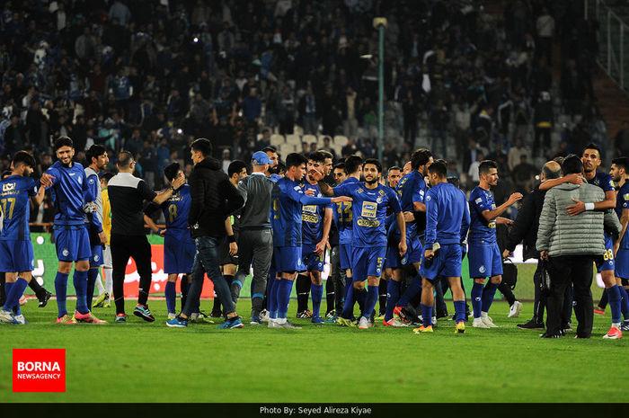 آشنایی با حریفان استقلال در لیگ قهرمانان آسیا