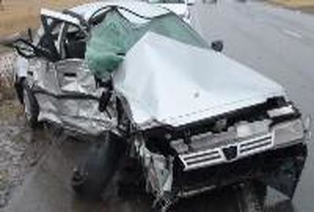مرگ 6 تن در تصادفات محور بمپور