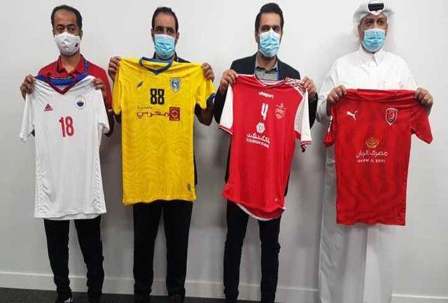 اعتراض جدی پیروانی به ناهماهنگیها و تصمیم AFC درباره حق پخش بازیها