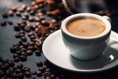 کشف 2 تن قهوه غیرمجاز در