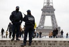 فردی با سلاح سرد به مردم در فرانسه حمله ور شد