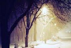 شب برفی در شب شنبه برای زنجانی ها