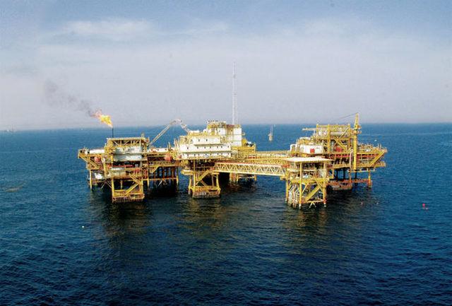شرکت نفت فلات قاره ایران، پیشتاز در نگهداشت توان تولید مخزن