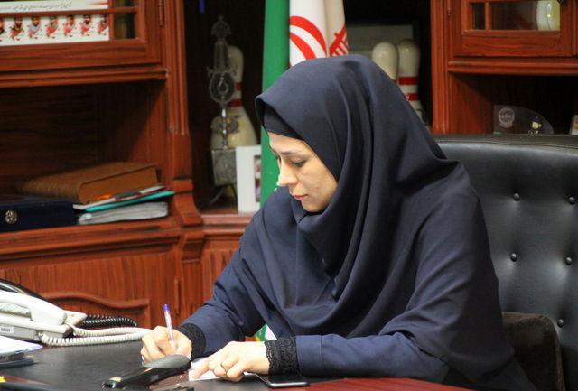 پیام تبریک مدیرکل ورزش و جوانان به مناسبت افتخارآفرینی تیم ملی فوتبال ساحلی ایران