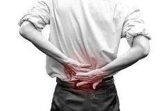 علائمی که نشان میدهند درد بالای کمرتان جدی است