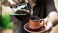 اگر اینگونه قهوه بخورید نابود میشوید!