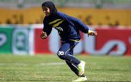 تغییر کادر فنی با تصمیم باشگاه بود/ ایراندوست یکی از بهترین مربیان ایران است/ طبیعی است کسی از ما انتظار قهرمانی ندارد
