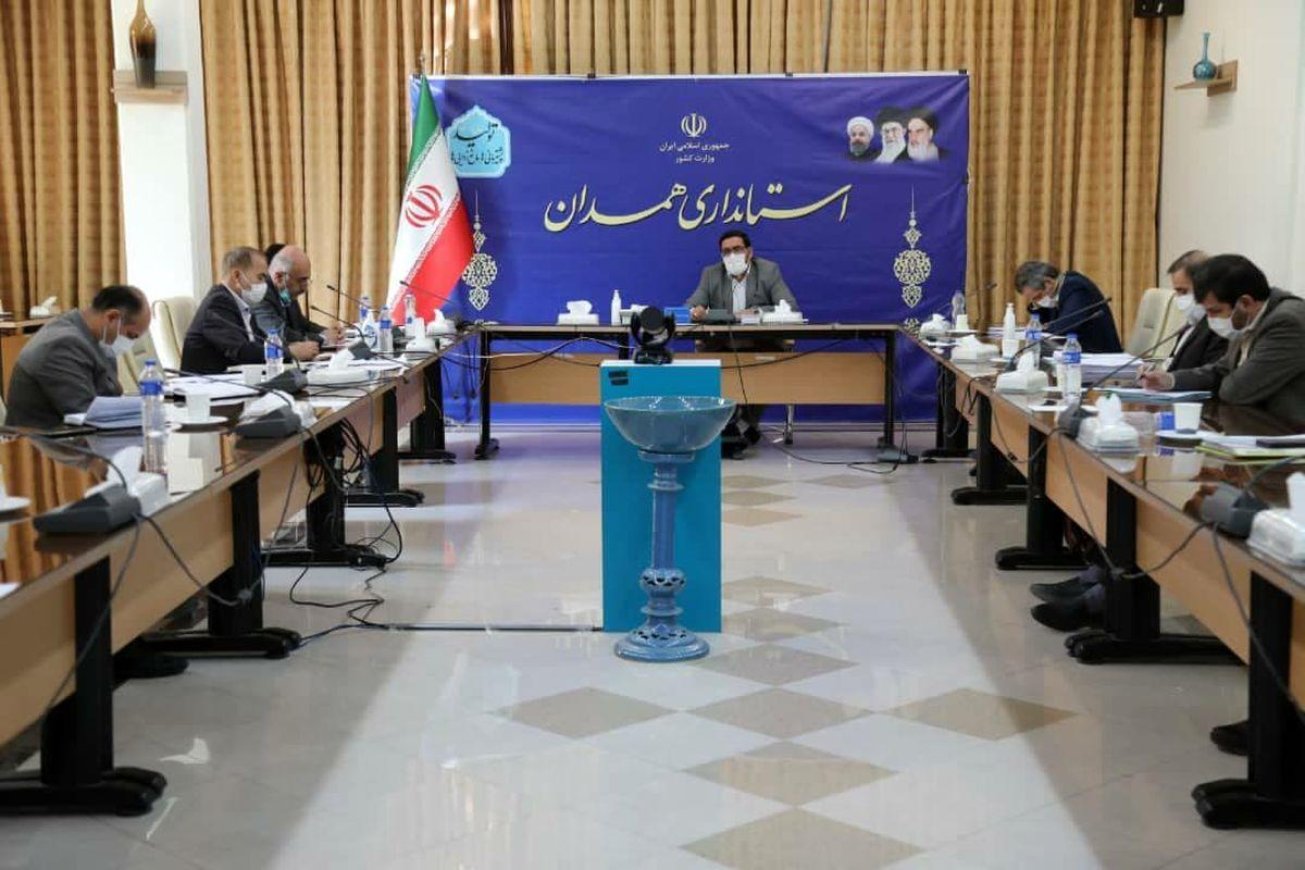 ممنوعیت خروج گندم از استان همدان / افزایش قیمت فرآورده های لبنی غیرقانونی است