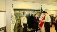یگان حفاظت شهرداری تهران بازوی مدیریت شهری در برقراری نظم و انضباط است
