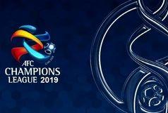 اتفاق غیرمنتظره در لیگ قهرمانان آسیا همه را شوکه کرد+عکس