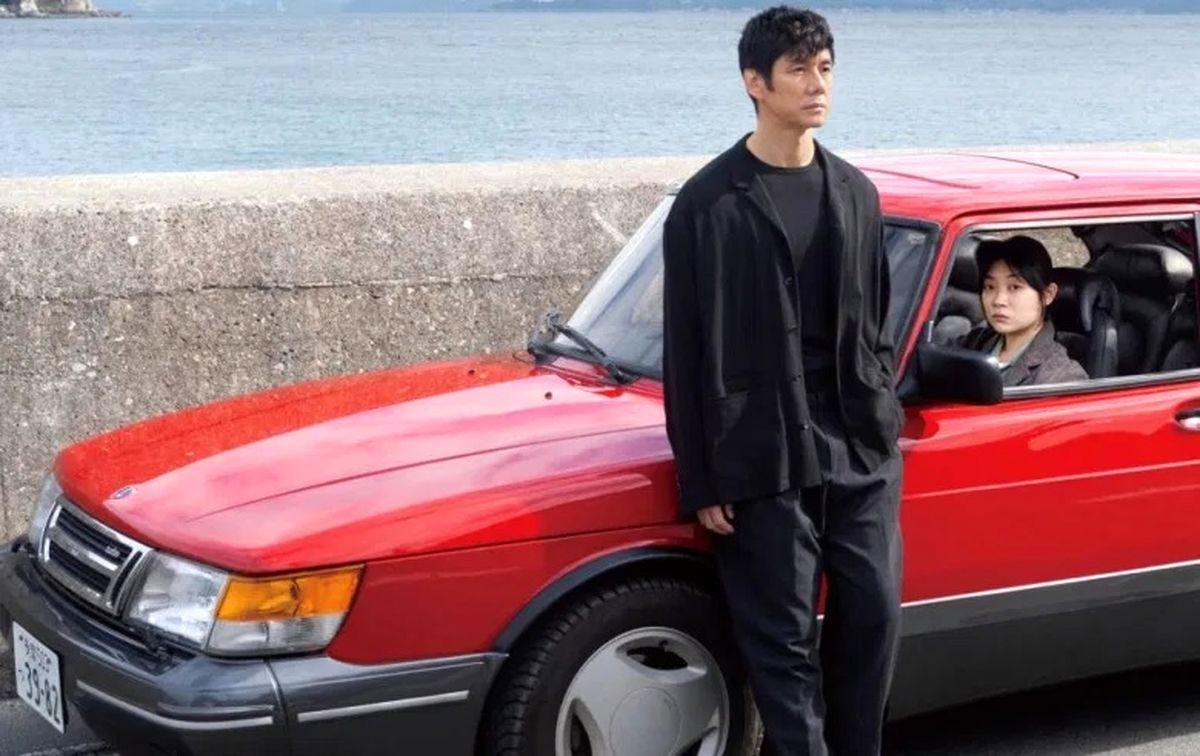 «ماشینم را بران» برنده جایزه بهترین فیلمنامه جشنواره کن