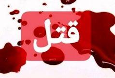 قتل همسر فقط بهدلیل سوءظن با گلدان در حمام!