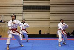 4 کاراتهکای آذربایجانغربی به اردوی تیم منتخب استعدادهای برتر کشور دعوت شدند